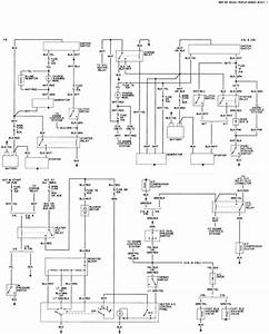 1994 Isuzu Wiring Diagram