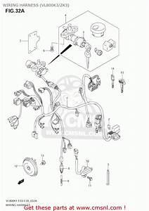 Vx800 Wiring Diagram