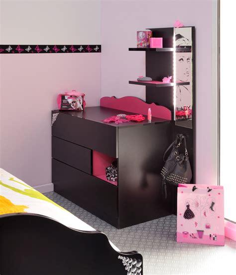 principe de la chambre chambre rock pour fille adolescente galerie photos d