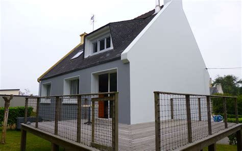 isolation exterieure pignon maison isolation thermique par l ext 233 rieur sur et pignon uniso