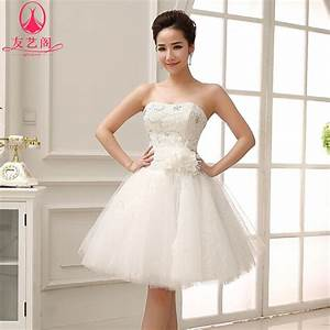 best janell wedding dress images on pinterest short white With white short wedding dress
