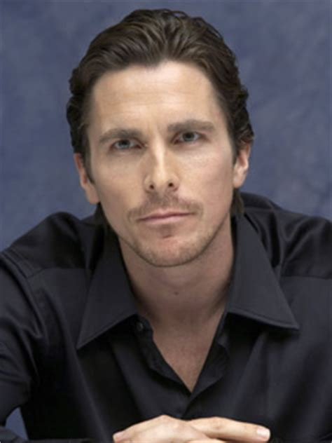 Christian Bale Chopped Off Finger Celebsnow