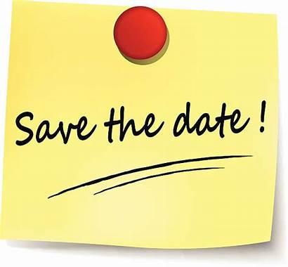 Date Save Calendar Clip Vector Sign Illustrations