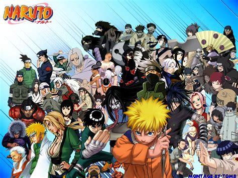 Halloween Wars Full Episodes Season 1 by All Characters Naruto Shippuden Wallpapers Naruto