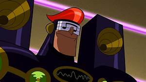 Music Meister  Character