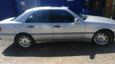 Now i know i havent owned the car for too long to talk about maintenance and such. 2000 Mercedes Benz C230 Kompressor for Sale in Decatur, GA ...