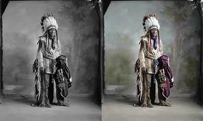 American Native Indians Chief Americans Feathers Indian