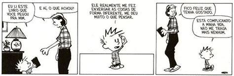 Imagem de Calvin e hobbes por Natália Coelho em Cartoons