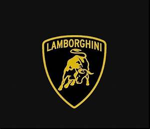 [45+] Lamborghini Logo Wallpaper HD on WallpaperSafari