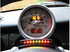 FS JCW Shift Indicator Light North American Motoring