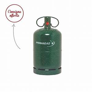 Promo Bouteille De Gaz Detendeur Offert : bouteille de gaz propane 13 kg 10 consigne inclus ~ Melissatoandfro.com Idées de Décoration
