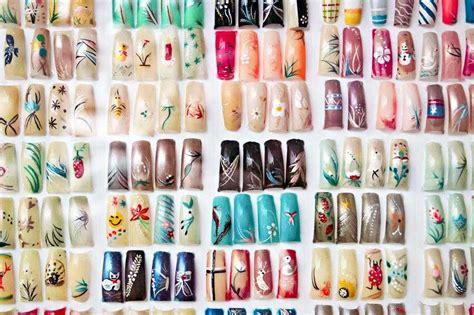 acrylic nails at home kit nails nail images nail hd wallpaper and