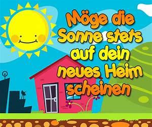 Bilder Hausbau Comic : viel gl ck zum neuen zuhause w nschen ~ Markanthonyermac.com Haus und Dekorationen