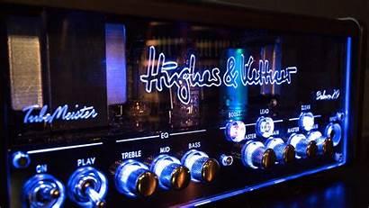Amp Tube Tubemeister Kettner Hughes Deluxe