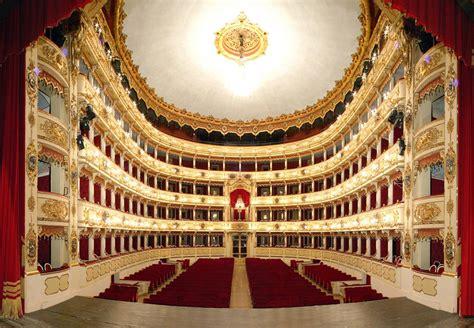 teatro ponchielli cremonas opera house italy magazine