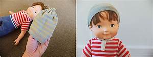 DIY :: No Knit needed American Girl doll hats! » sesame ...