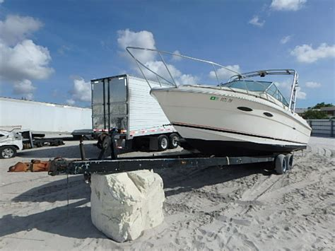 Boat Auctions Bristol by 1985 Boat With Trailer Auction Miami Fl Free Boat