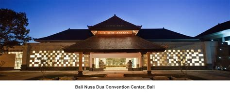 bali international convention center bali nusa dua