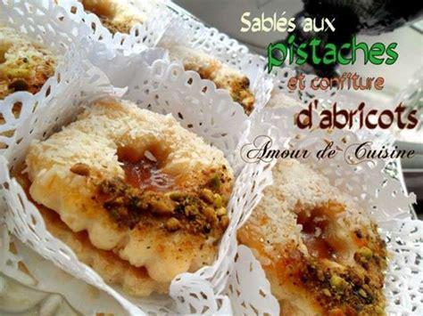 amour de cuisine gateau sec les meilleures recettes de sablés et confiture 4