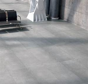 Carrelage Terrasse Gris : carrelage terrasse 60 x 120 et 60 x 180 cm grands formats montpellier y19 carrelage design ~ Nature-et-papiers.com Idées de Décoration