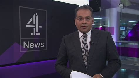 Channel 4 News Headlines, Sat 03 Dec