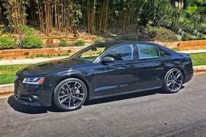 Audi S8 2017 : 2017 audi s8 plus one week review automobile magazine ~ Medecine-chirurgie-esthetiques.com Avis de Voitures