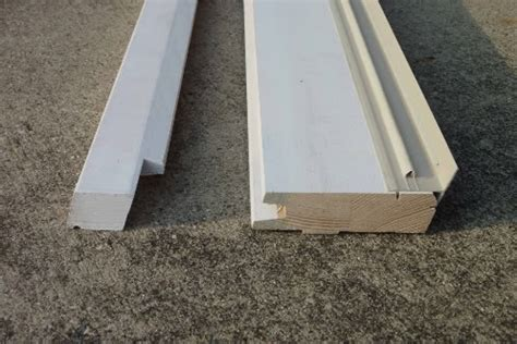 Replace Exterior Window Sill Nose by How To Install A New Window Sill Without Taking The Window