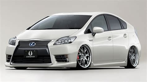 30 Prius Body Kit From Aimgain Kyoei Usa