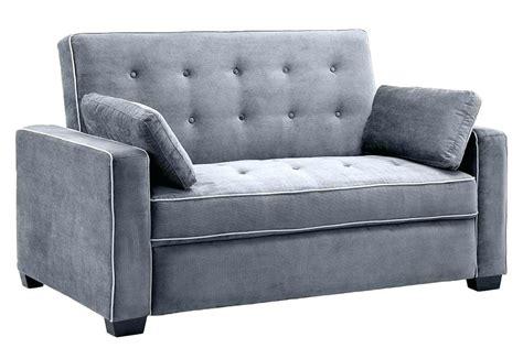 Size Sleeper Sofa Bed by Half Sofa Belham Living San Miguel Cast Aluminum Half Moon