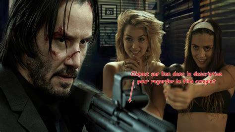 John Wick 2 Film'complet'en'streaming'vf