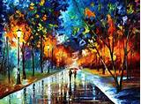 Images of Oil Painting