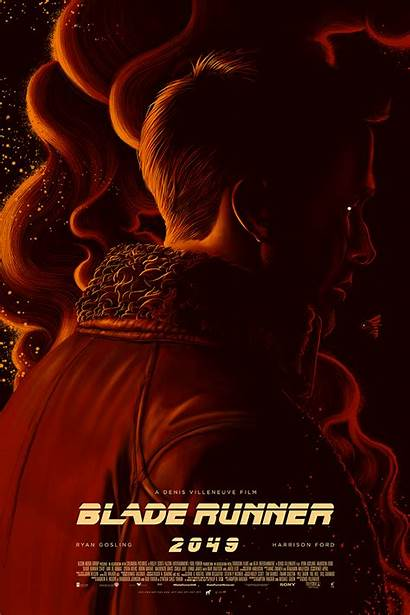 Blade Runner 2049 Pedro Poster Posters Maia