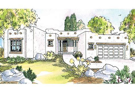 southwest house plans mesa verde 11 126 associated designs