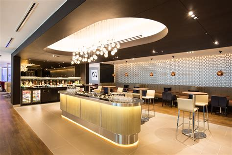 British Airways Opens Latest Galleries Lounge In Singapore
