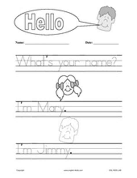 english  kidsesl kids worksheets