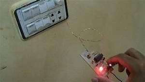 Broken Wire Detector Circuit