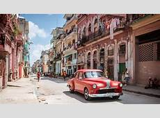 Introducing Cuba Lonely Planet Video