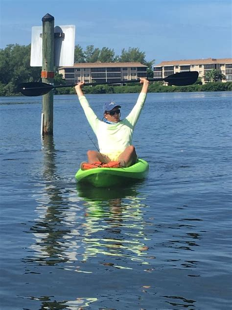 Backyard Bike Shop Longboat Key - paradise gulf on bay bike fish kayak relax
