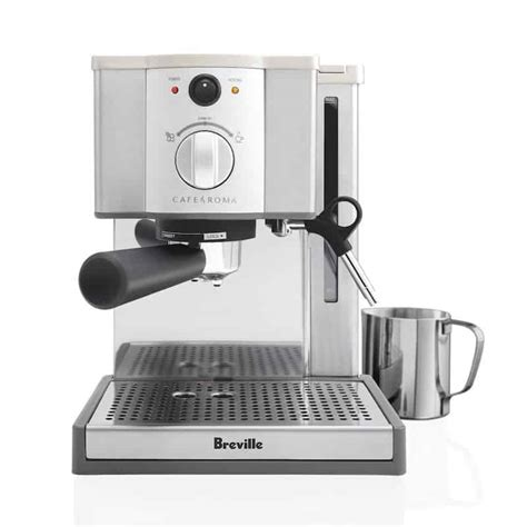 Machine A Expresso 10 Best Espresso Machines 2019 Top Picks Reviews