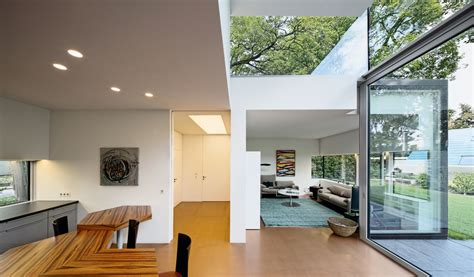 Moderne Architekten Bungalows by Moderne Bungalows Gatermann Schossig Architekten Silber
