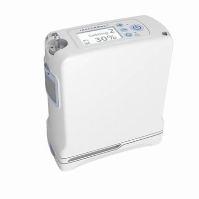 Oxygen Inogen Concentrator Portable G4 Special 1795