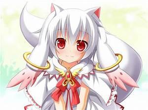 Cat girl Anime | Anime Amino