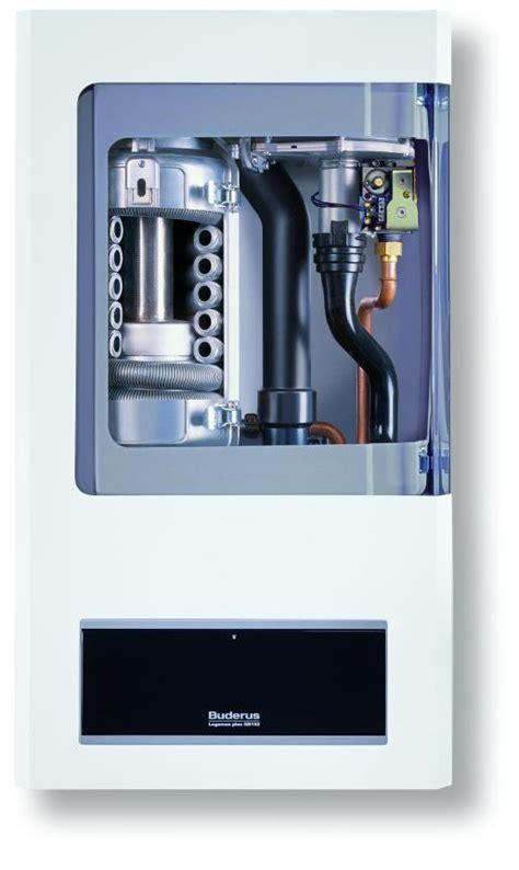 gastherme mit durchlauferhitzer gastherme warmwasser nur nach bedarf spart energie