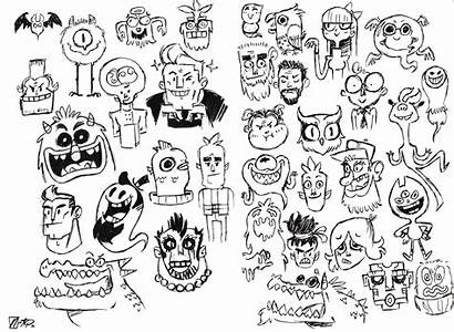 Doodles Random Doodle Some Google Pesquisa Salvo