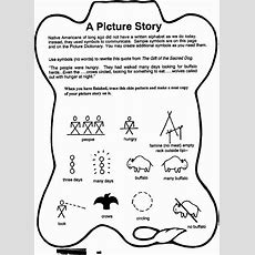 Noahs Ark Homeschool Academy Upper Elementary Native American Unit Study