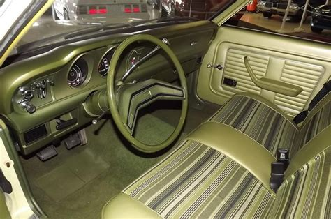 ford maverick  door green   miles