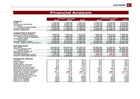 Auditing Services Dubai