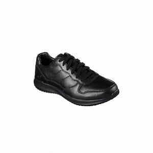 Basket De Sécurité Homme : baskets et chaussures skechers une chaussure de travail ~ Melissatoandfro.com Idées de Décoration