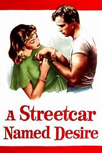 The gallery for --> A Streetcar Named Desire Play Poster