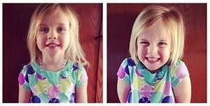 Coupe Petite Fille Mi Long : envie de couper les cheveux de votre petite fille d couvrez les meilleures coupes cheveux pour ~ Melissatoandfro.com Idées de Décoration